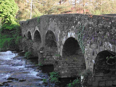 Bandon Bridge